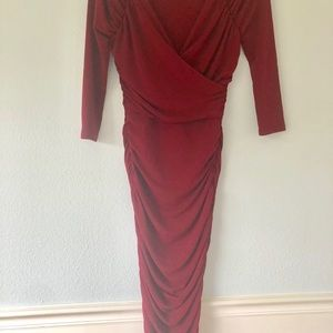 Leota Midi Dress XS ( Worn only once)